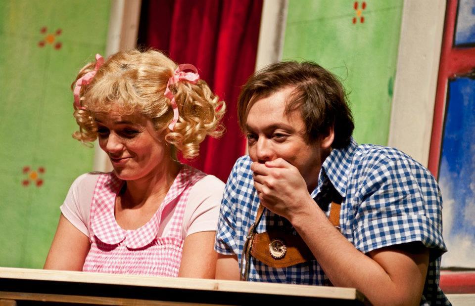 Theater Trier - Das Sams