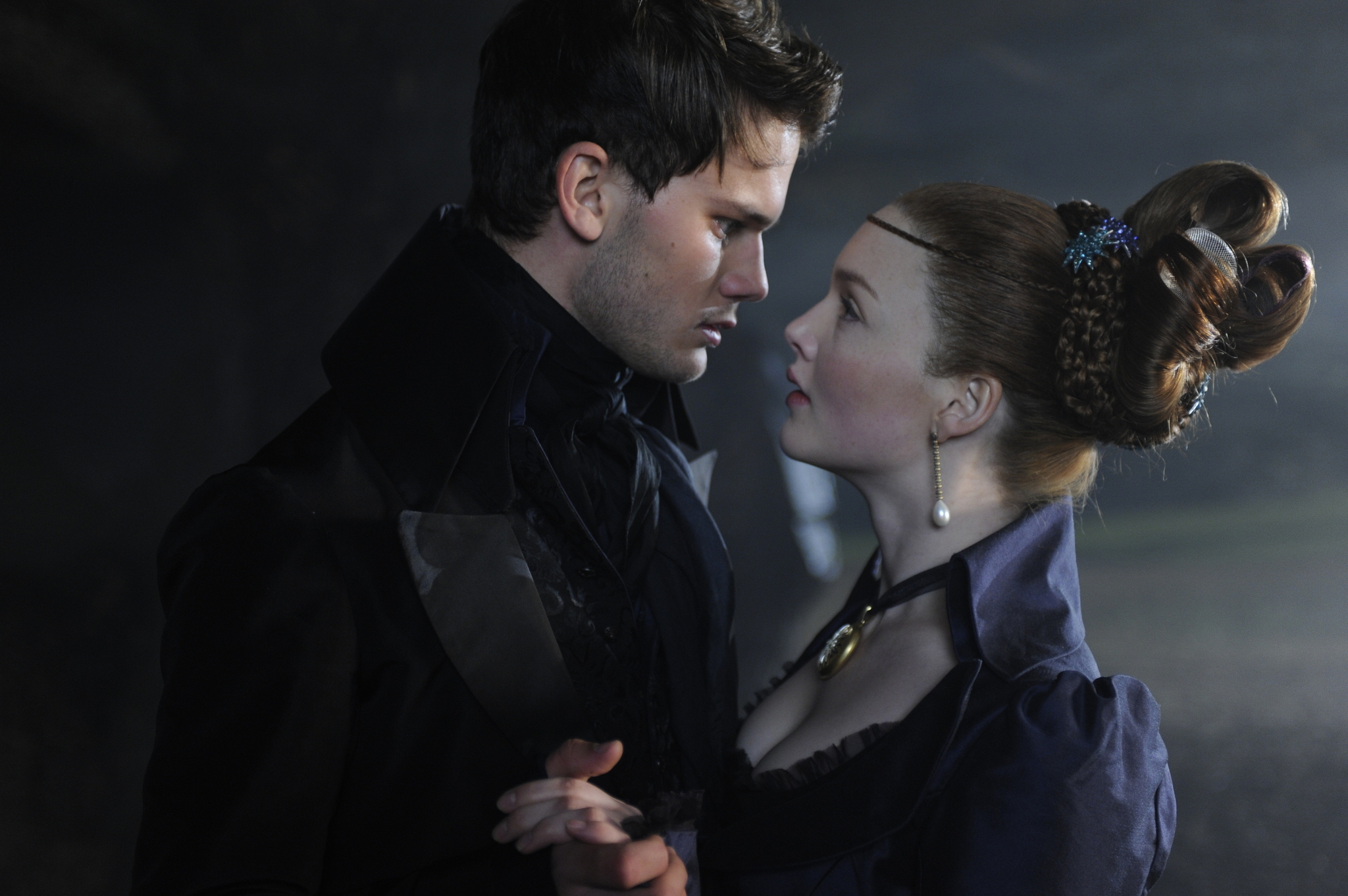 'Great Expectations'