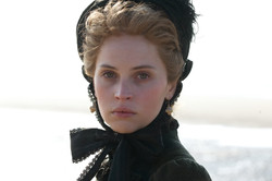 'The Invisible Woman'
