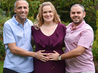 Surrogate Spotlight: Joni