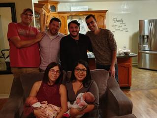 First Friends in El Paso, TX