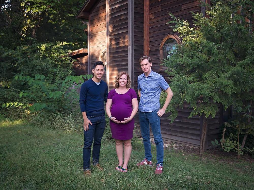 Mariah Family