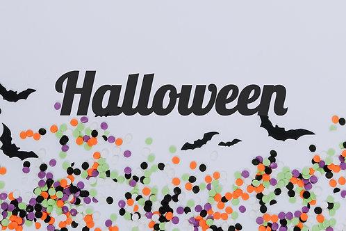 Halloween (General Classes)