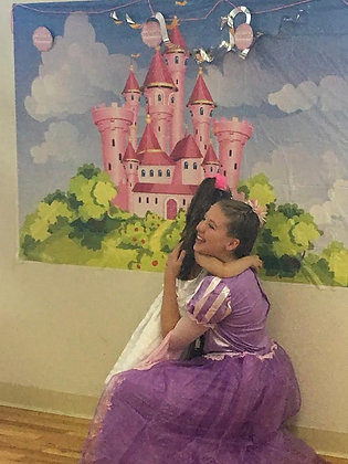 CINDERELLA TICKETS FOR May 8 at 3 pm
