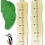 Thumbnail: Messlatte Baum Specht