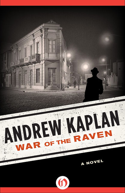 War of the Raven cover 1.jpg