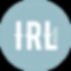 IRL studio - logo blue.png