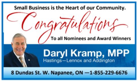 Daryl Kramp Business Card Virtual Progra