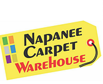 Napanee Carpet Warehouse logo BAA.PNG