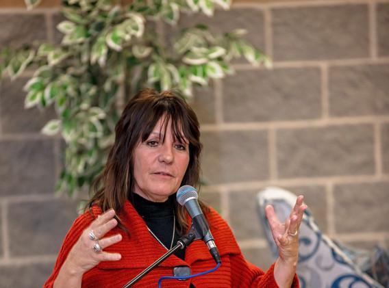 Womens Speaker Panel 2019