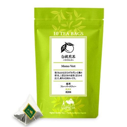Lupicia 白桃煎茶