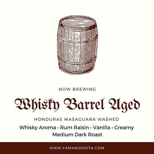 Barrel Aged Honduras Washed