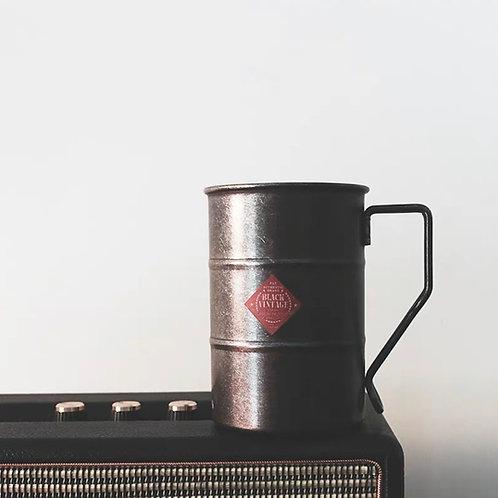 Aoyoshi Black Vintage Mug