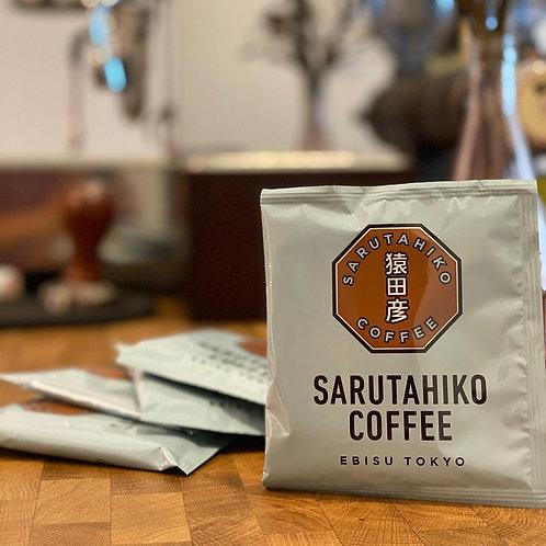 猿田彥 Sarutahiko Coffee Drip Bag