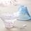 Thumbnail: Sakura Fuji Sake Glasses Set