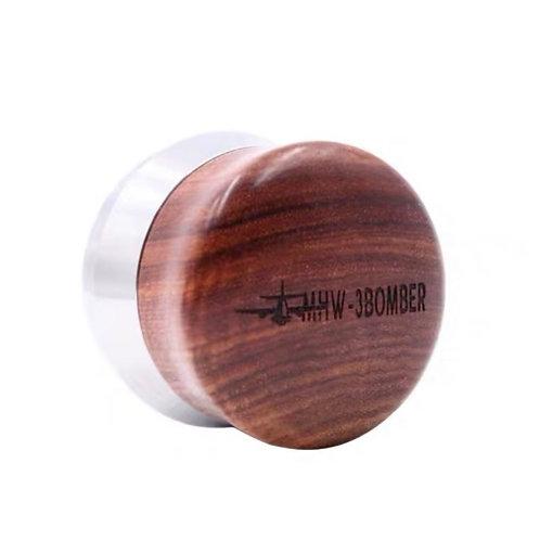 Wooden Espresso Distributor (Leveller)