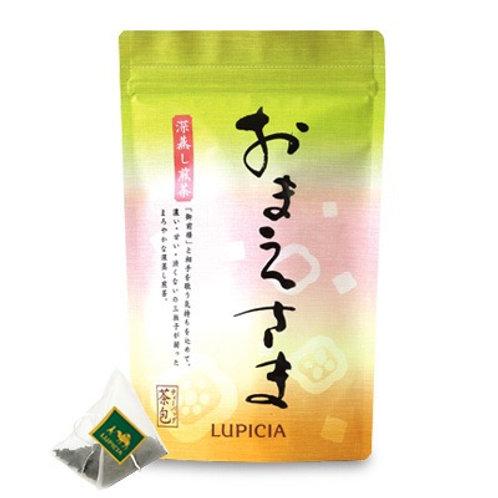 Lupicia 深蒸し煎茶