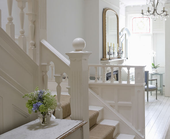 Stair interior designs
