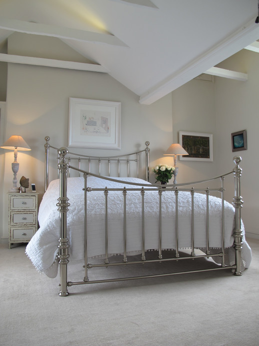 Claire Rendall Bed Room Design