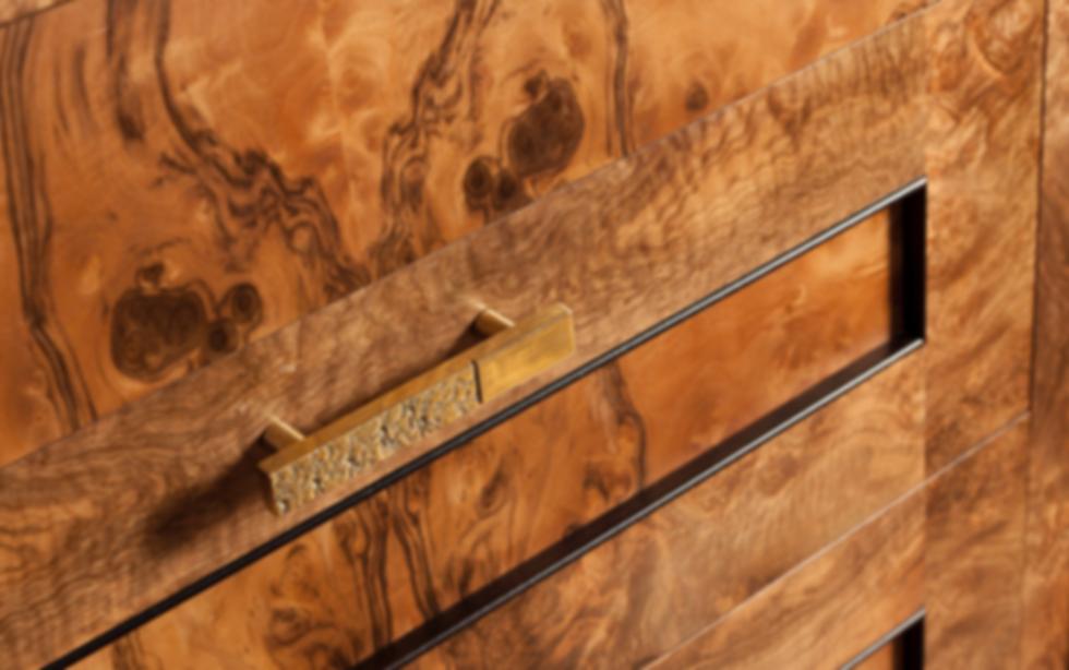 Claire Rendall bespoke furniture design