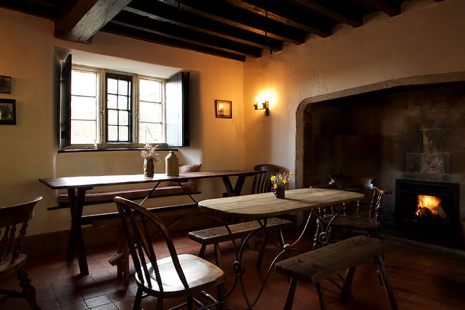 traditional interior design Somerset