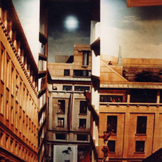 Claire Rendal Interior Design - Royal Opera House