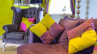 Claire Rendal Contemporary interior desi