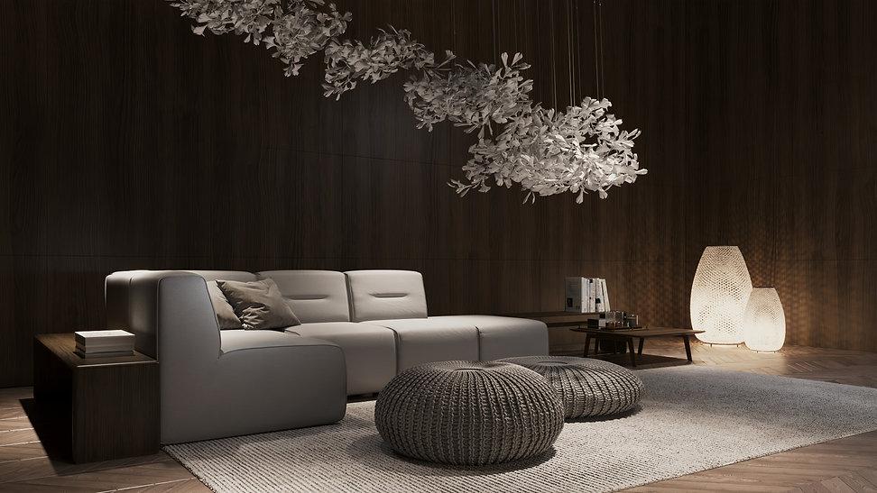 Sustainable furniture - Claire Rendall Van de Sant