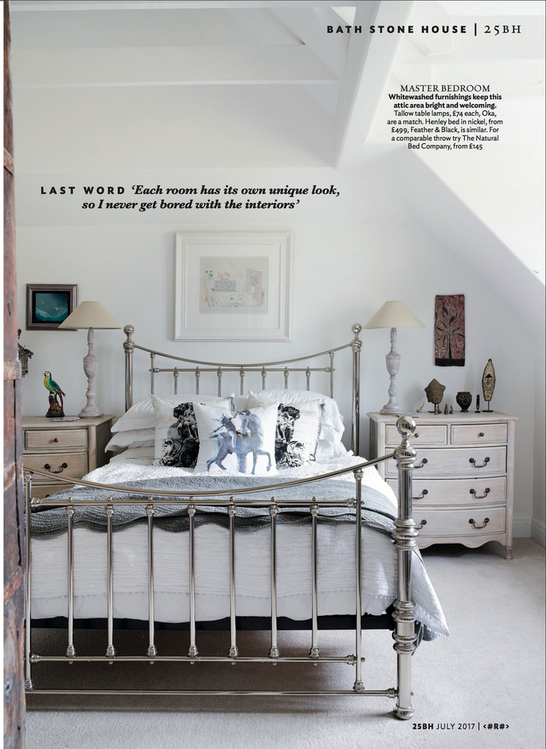 Claire rendall interior design 25 Beautiful Homes 6