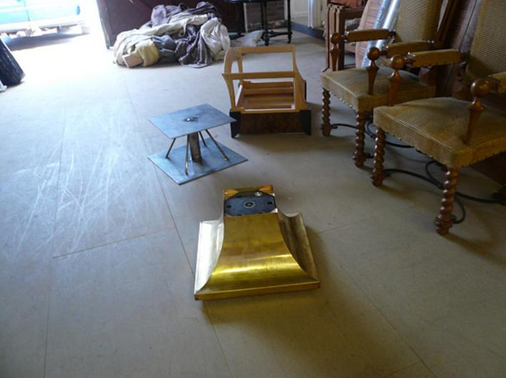 Bespoke Luxury Furniture Design