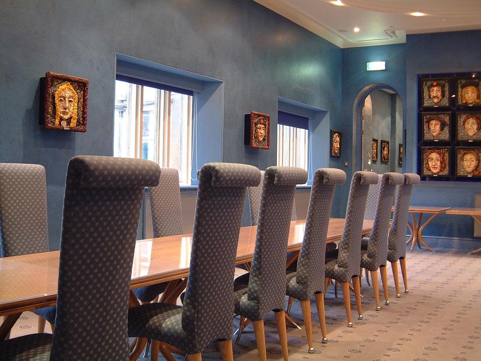 4 longleat interior design