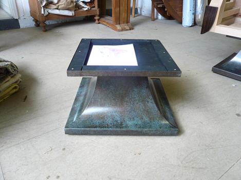 Claire Rendall Bespoke Furniture   ure design