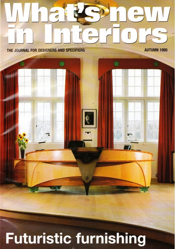 Whats new in interiors Claire rendall interior design