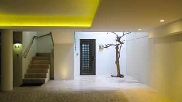 luxury garage design