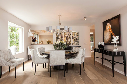 Claire Rendall Interior Design Cotswolds