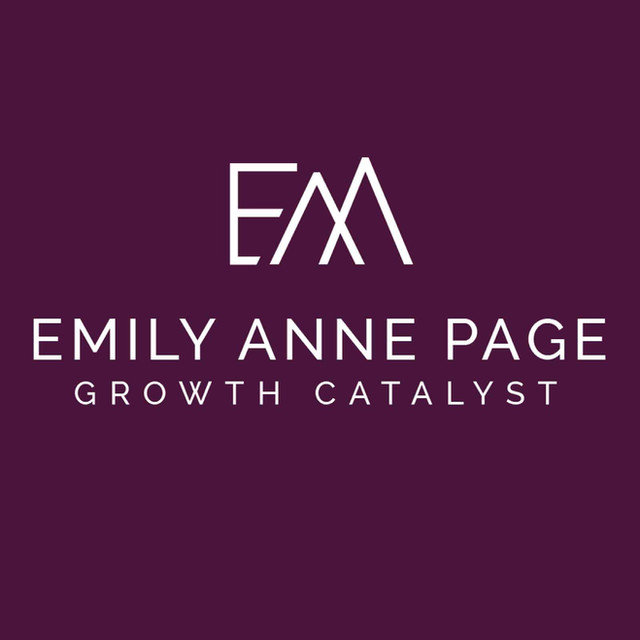 Emily Anne Page Growth Consultant