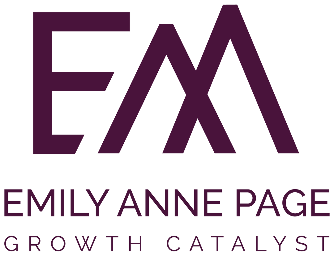 Emily Anne Page - Growth Consultant