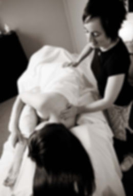 prenatal massage for pregnany