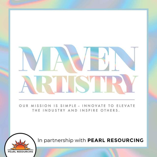 Mavent Artistry