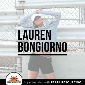 Lauren Bongiorno & The Diabetic Health Journal