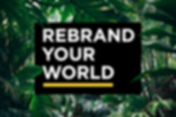 Rebrand Your World DIY Guide on Graphic Design and Branding for Small Business Owners