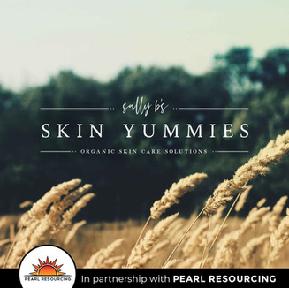 Sally B's Skin Yummies