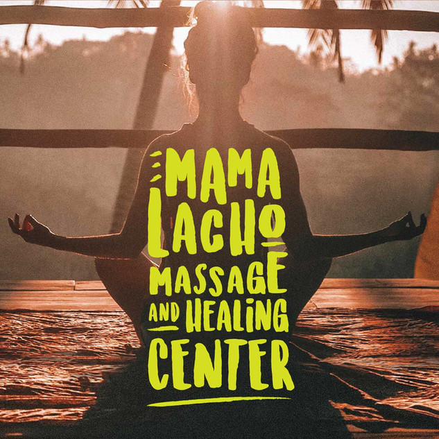 Mama Lacho Massage