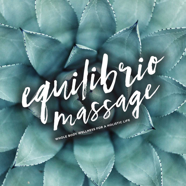 Equilibrio Massage