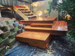 Private Garden Boardwalk - Currumbin
