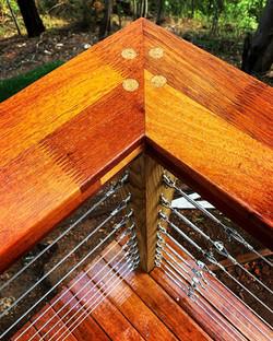 Cabin Decking - Worongary