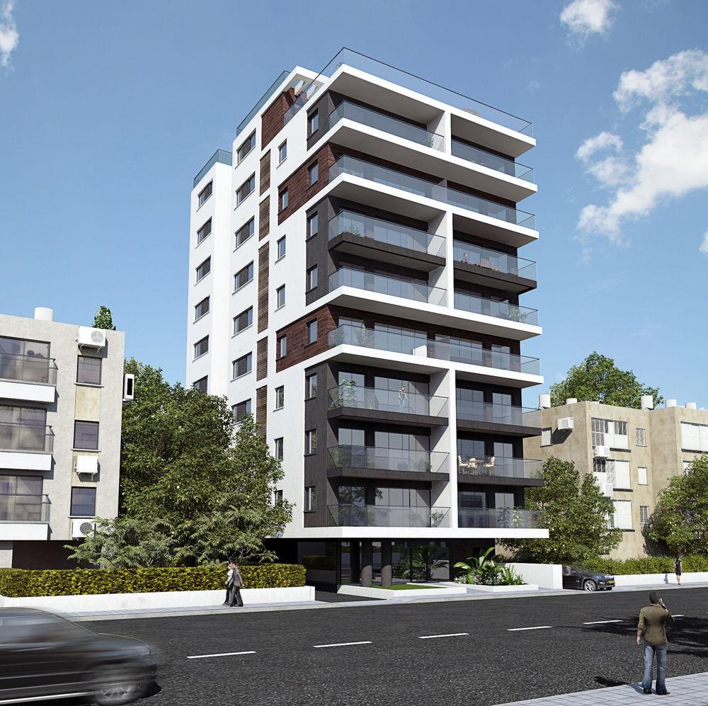 כולם חדשים דירה חדשה למכירה ברמת גן 🏠בבלעדיות - אסף 29, רמת גן TV-08