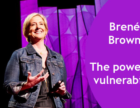 What Brené Brown's 'The Power of Vulnerability' can teach us all
