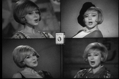 Classic TV Commercials of the 50s & 60s - Vol. 31