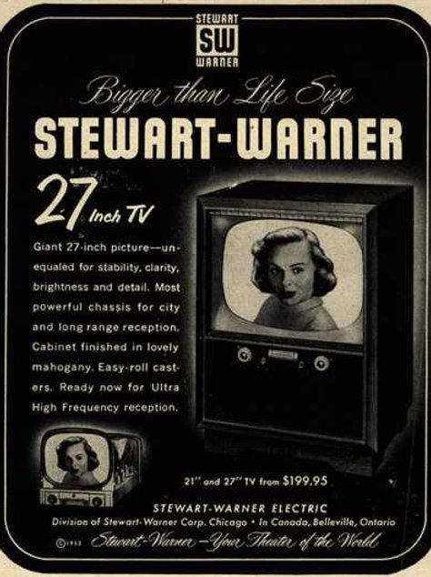 Classic TV Commercials of the 50s & 60s - Vol. 44